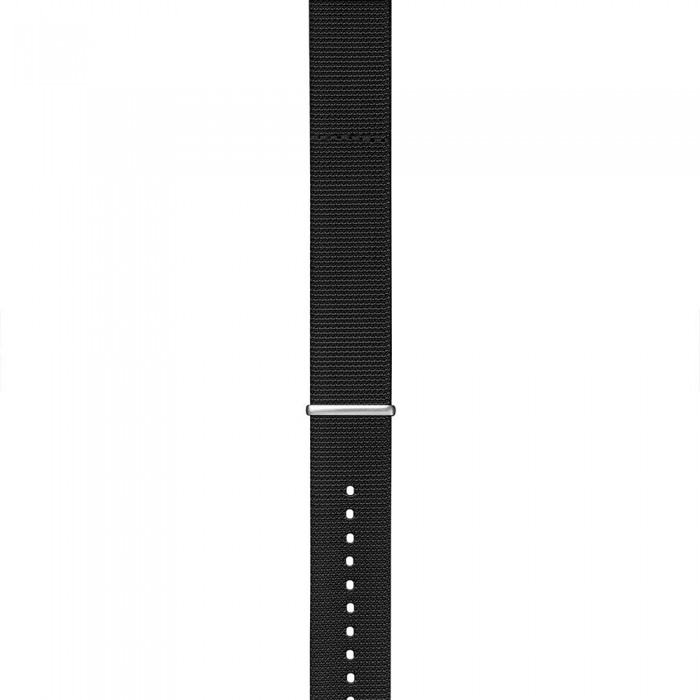 [해외]루미녹스 Webbing 스트랩 4 Loops 0320/3000/3050/3080/8400 Black / Steel