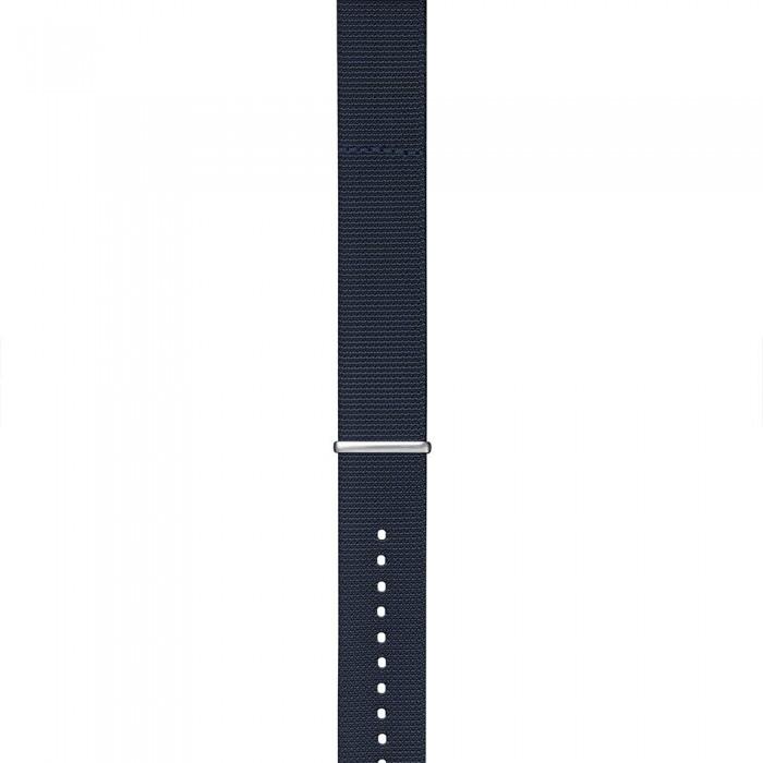 [해외]루미녹스 Webbing 스트랩 4 Loops 3500/3800 Blue / Steel
