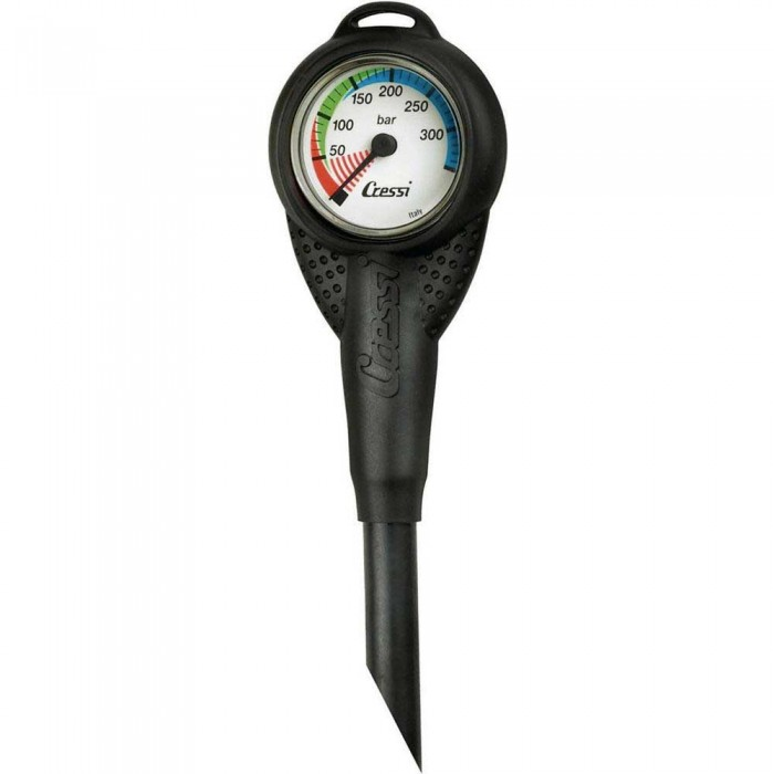 [해외]크레시 Mini Pressure Gauge Bar 104740