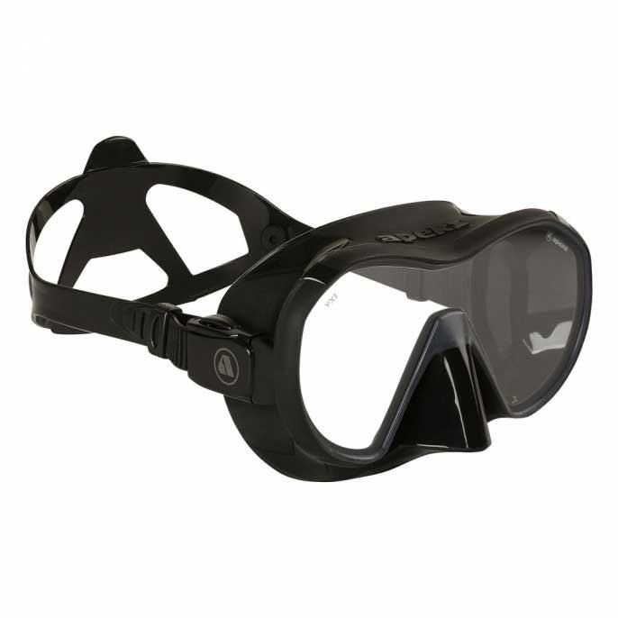 [해외]아펙스 VX1 Black / Pure Clear Lens