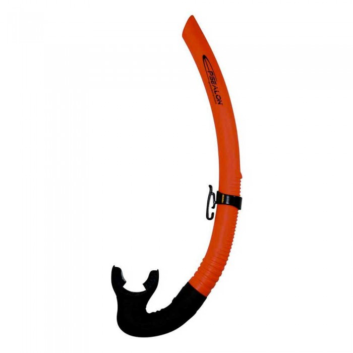 [해외]엡실론 Snorkel Seaquest Orange