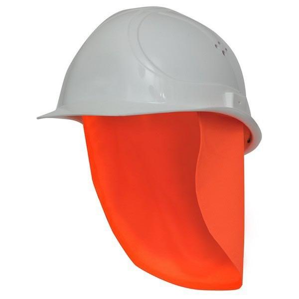 [해외]IQ-UV UV 50+ Head + 넥 Protection Orange