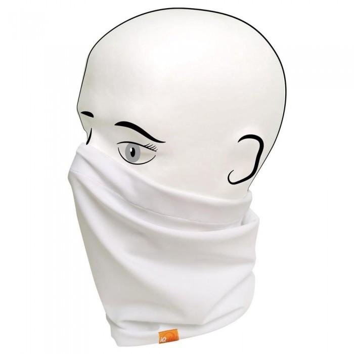[해외]IQ-UV 2X Mask Community White
