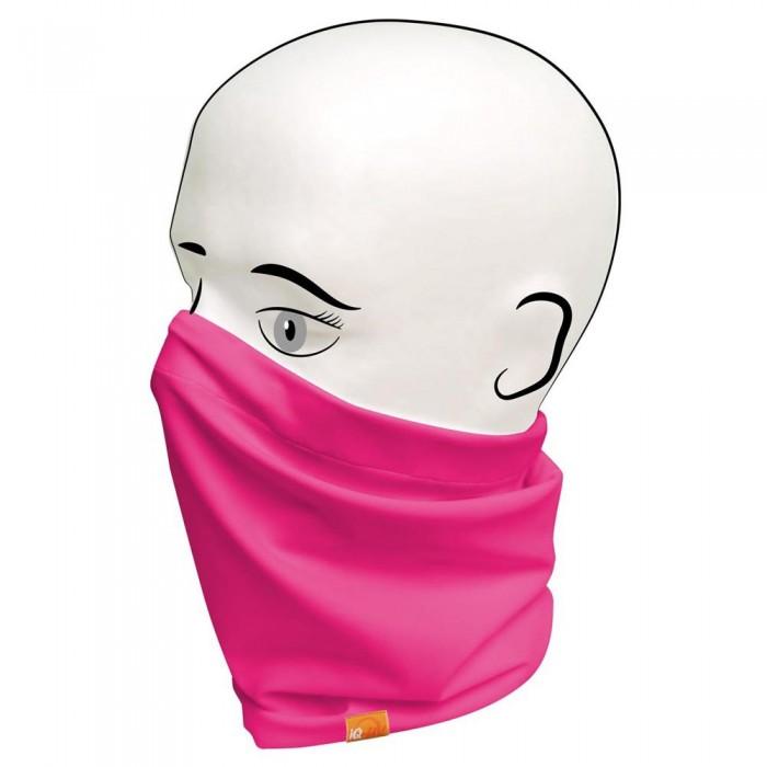 [해외]IQ-UV 2X Mask Community Neon Pink