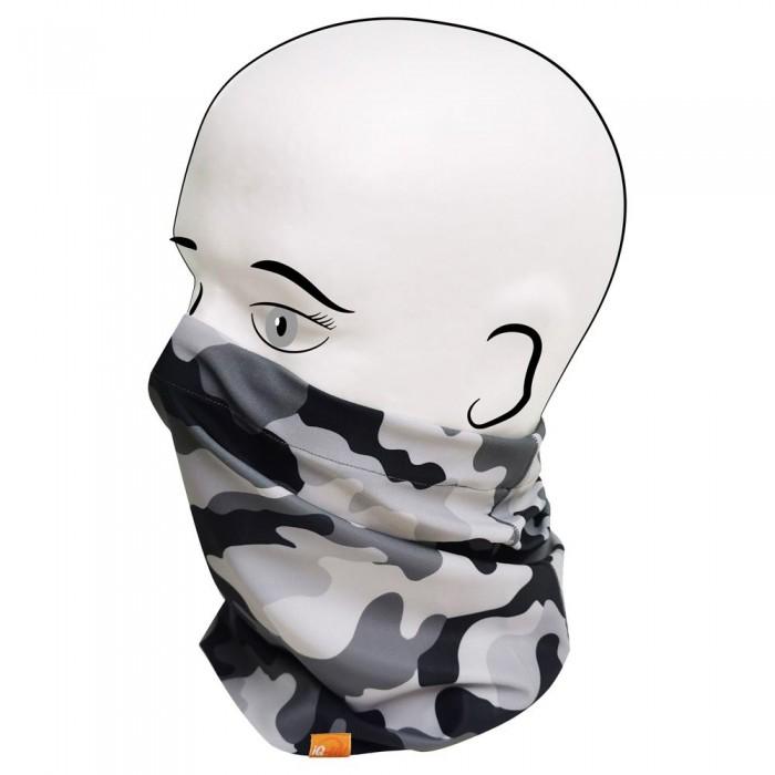 [해외]IQ-UV 2X Mask Community Grey