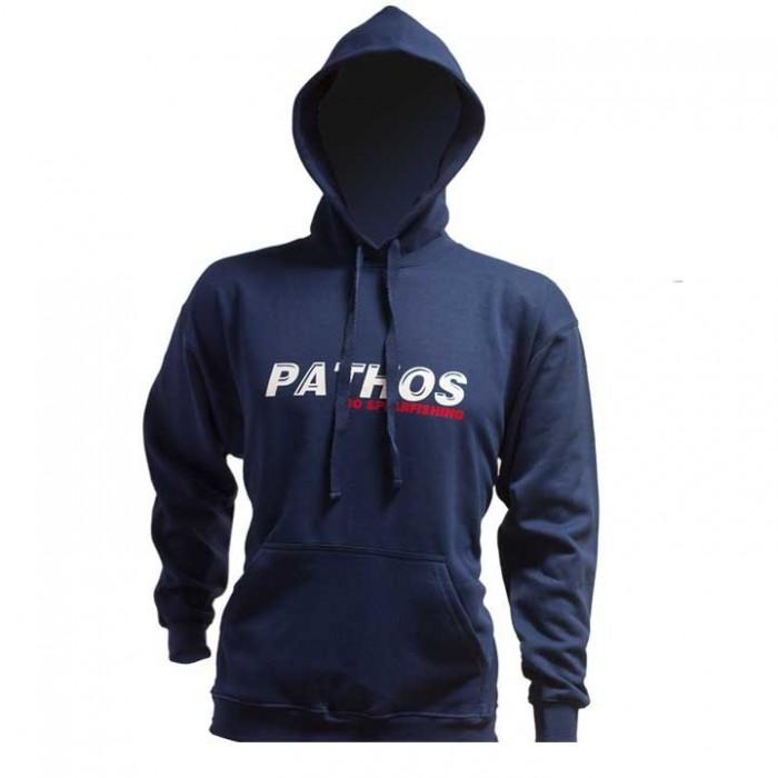 [해외]PATHOS 스웨트셔츠 Blue