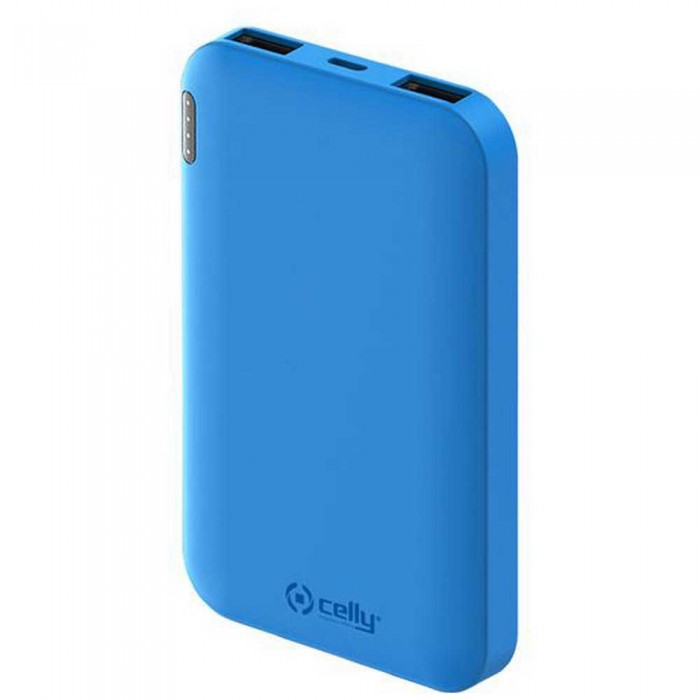 [해외]CELLY Power Bank 5A Blue