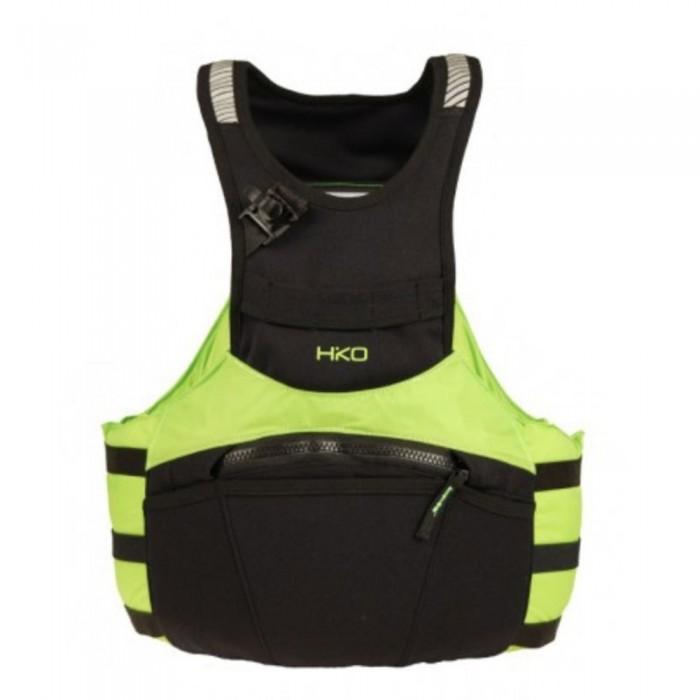 [해외]HIKO Stamina PFD 14137567012 Green