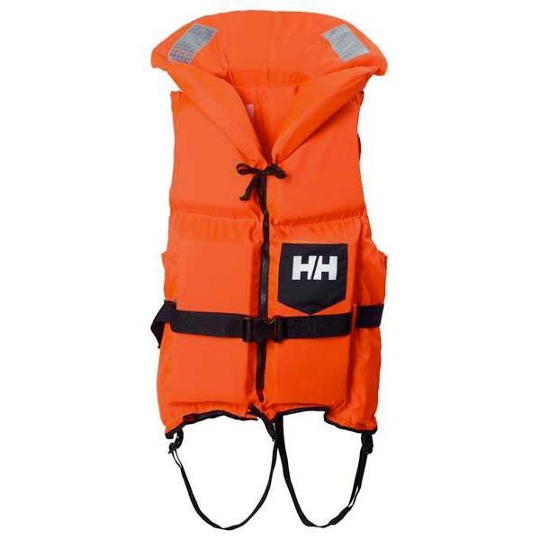 [해외]헬리한센 Navigare Comfort Fluo Orange