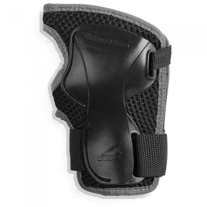 [해외]롤러블레이드 X-Gear Wristguard Black
