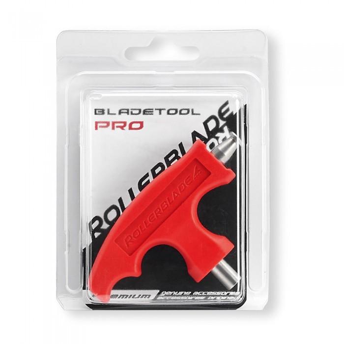 [해외]롤러블레이드 Bladetool Pro 14137566410 Red