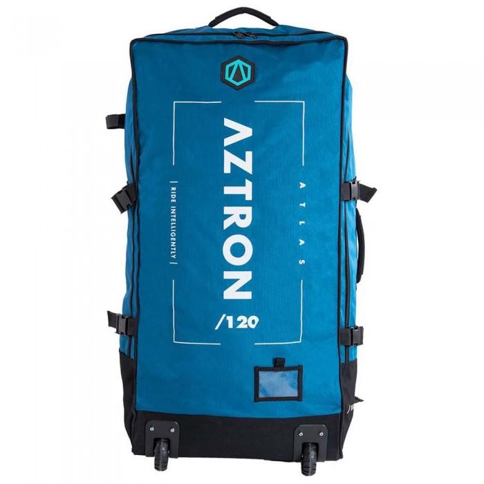[해외]AZTRON Atlas 롤er 120L Blue