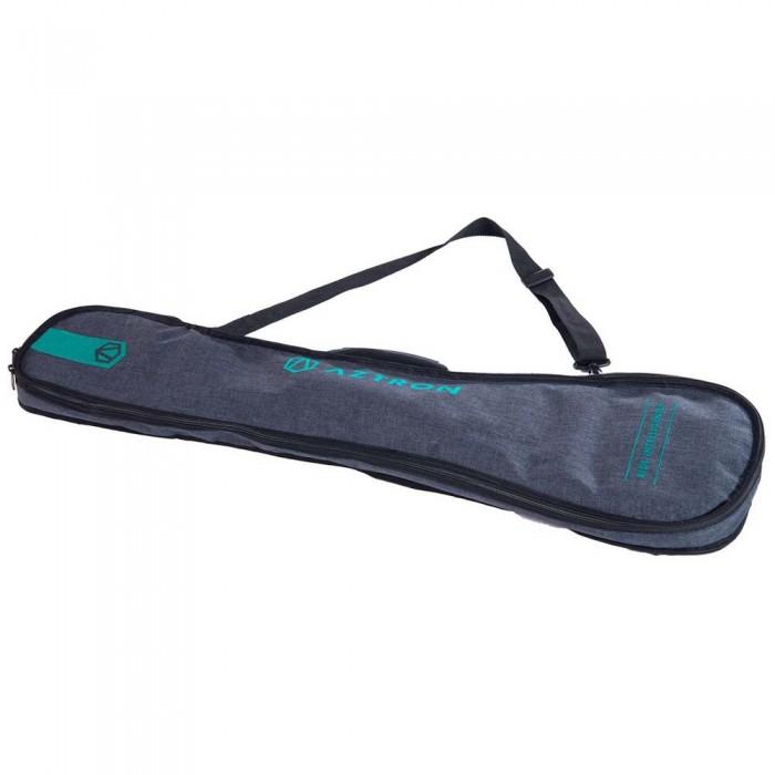 [해외]AZTRON Shovel 백 Grey / Turquoise