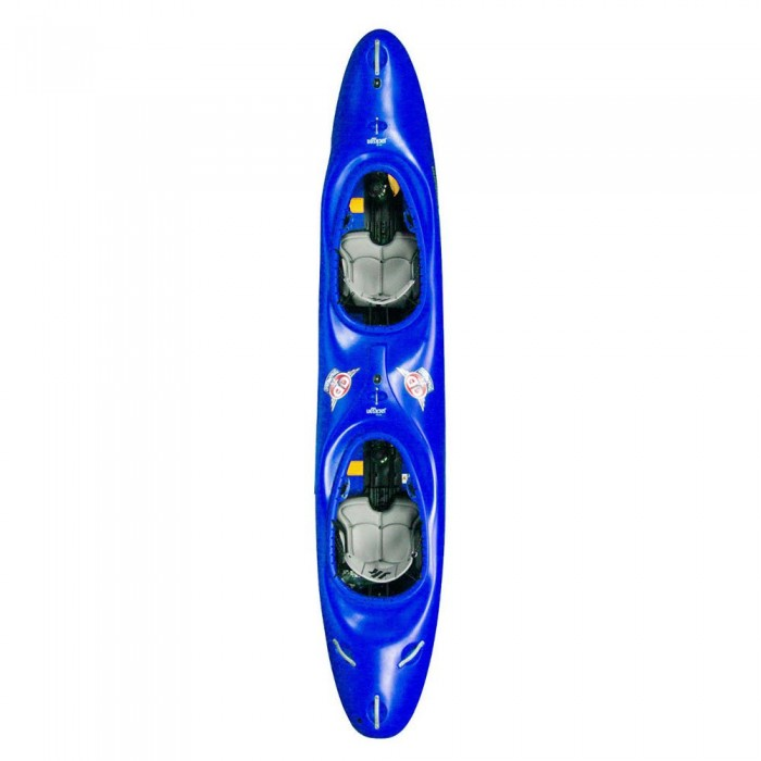 [해외]JACKSON Dynamic Duo 14137567014 Blue