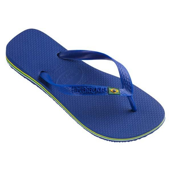 [해외]하바이아나스 Brasil Marine Blue