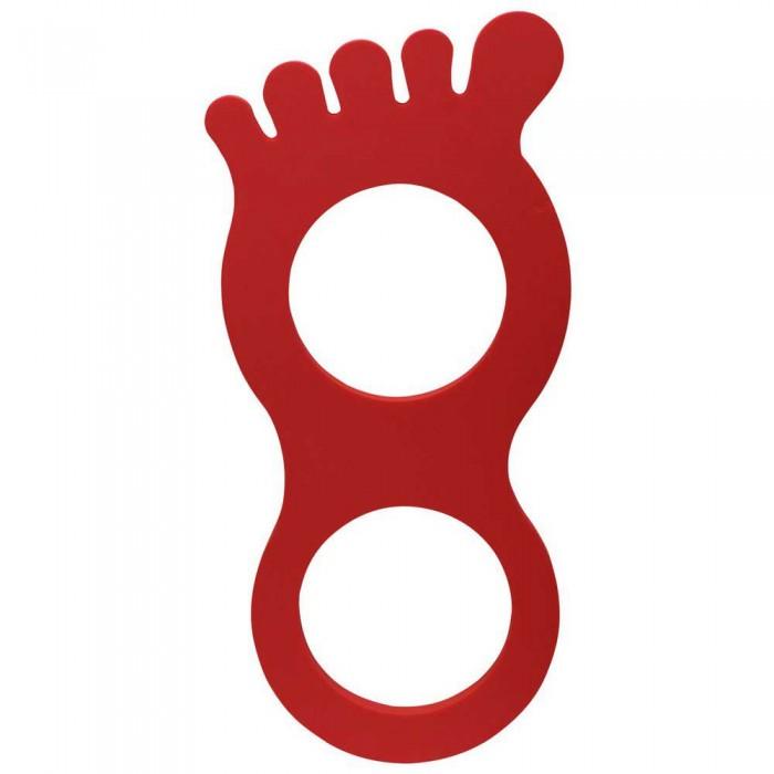 [해외]SOFTEE Foot 6137568115 Red