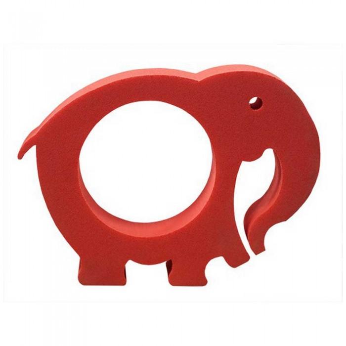 [해외]SOFTEE Elephant 6137568119 Red
