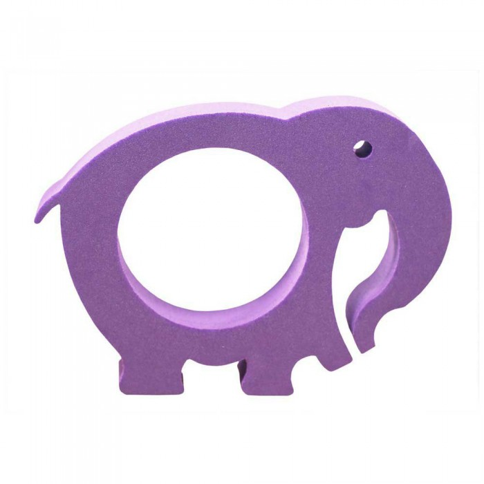 [해외]SOFTEE Elephant 6137568121 Purple