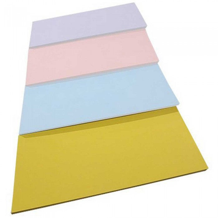 [해외]SOFTEE 4.5 cm Thickness Floating Mat 6137568124 Yellow