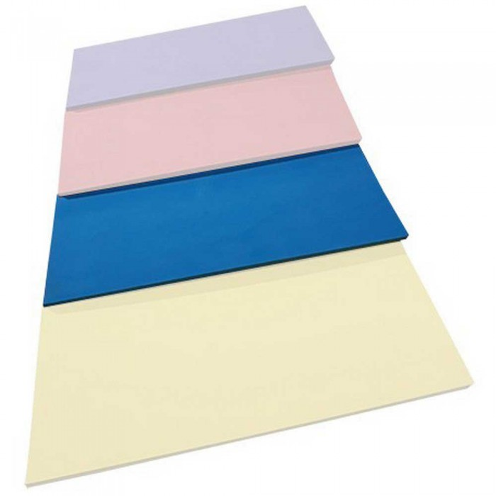 [해외]SOFTEE 4.5 cm Thickness Floating Mat 6137568126 Blue