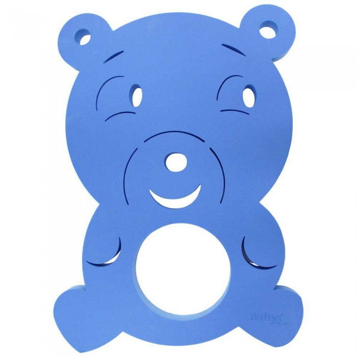 [해외]SOFTEE Bear 6137568150 Blue