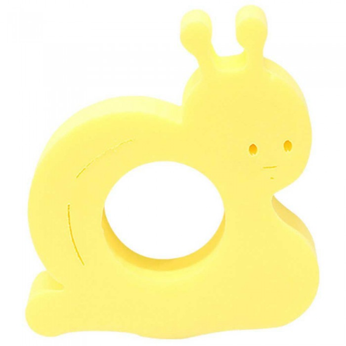 [해외]SOFTEE Snail 6137568152 Yellow
