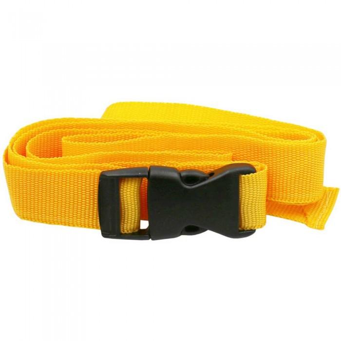 [해외]SOFTEE Replacement Strap for Learning Swim Belt 6137567976 Yellow