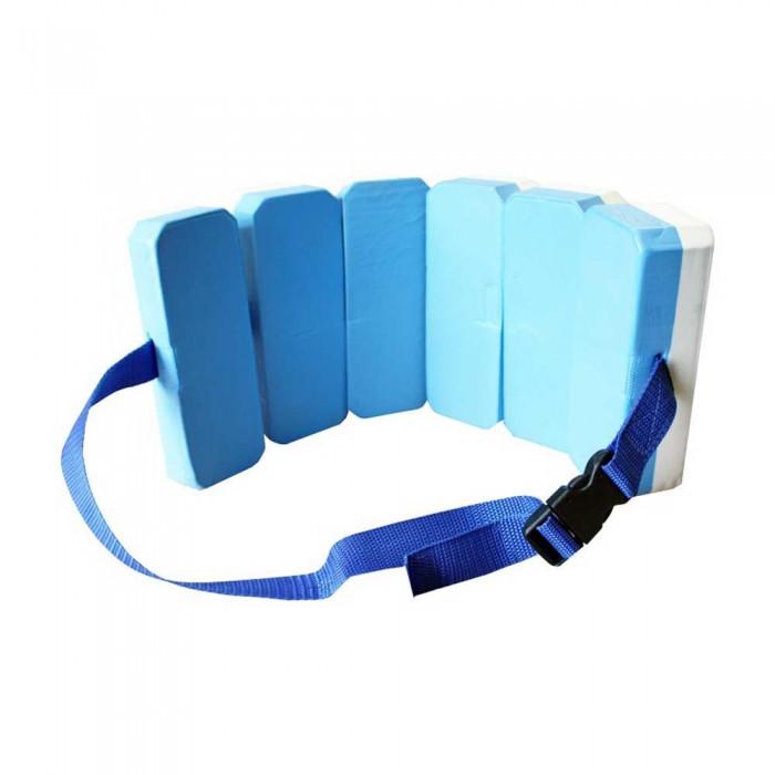 [해외]SOFTEE Learning Swim Belt 6 Elements 6137568020 Blue / White