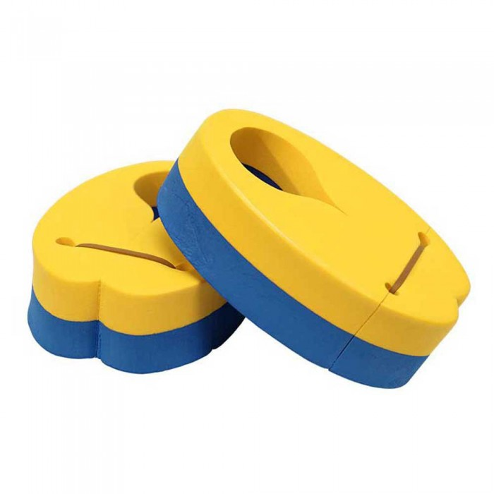[해외]SOFTEE Foam 6137568023 Blue / Yellow