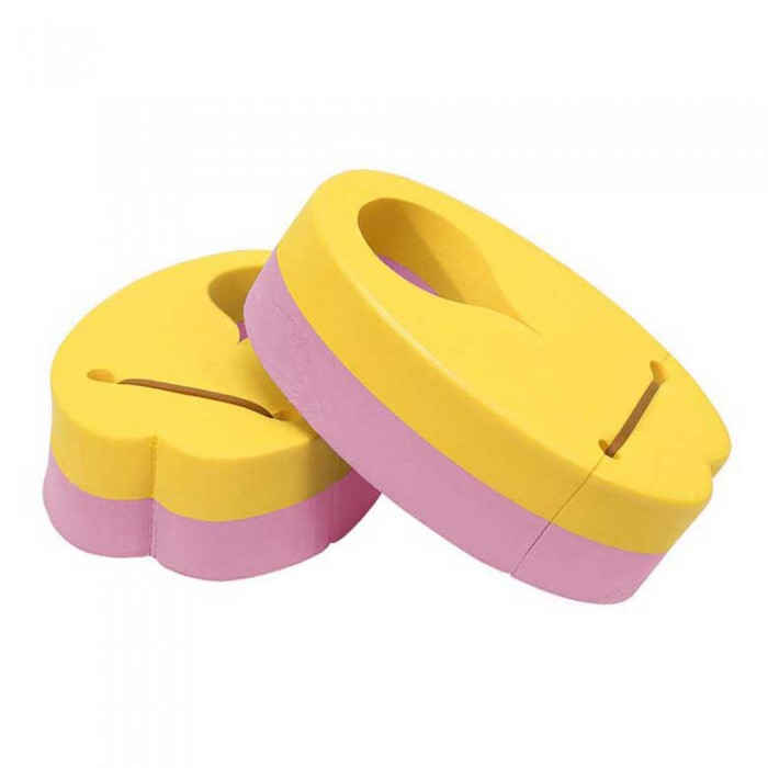 [해외]SOFTEE Foam 6137568025 Pink / Yellow