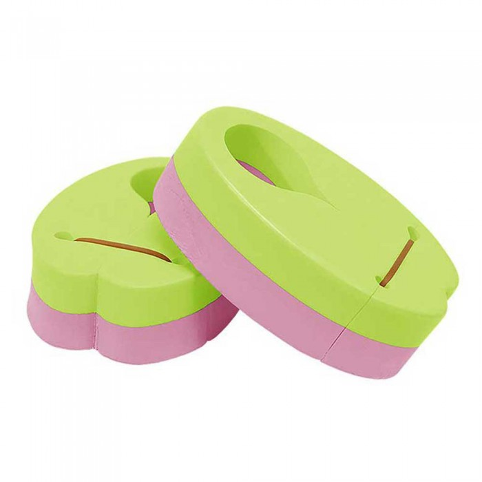 [해외]SOFTEE Foam 6137568026 Green / Pink