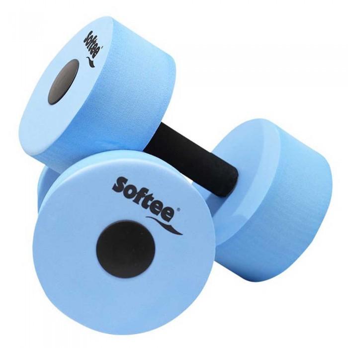 [해외]SOFTEE Dumbell 6137567954 Blue