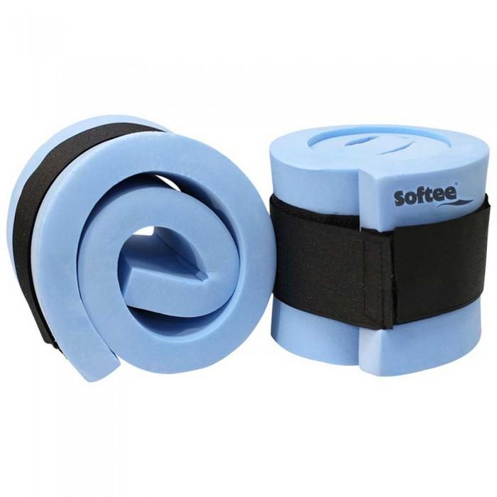 [해외]SOFTEE Anklets For Aquaerobic 6137567956 Blue