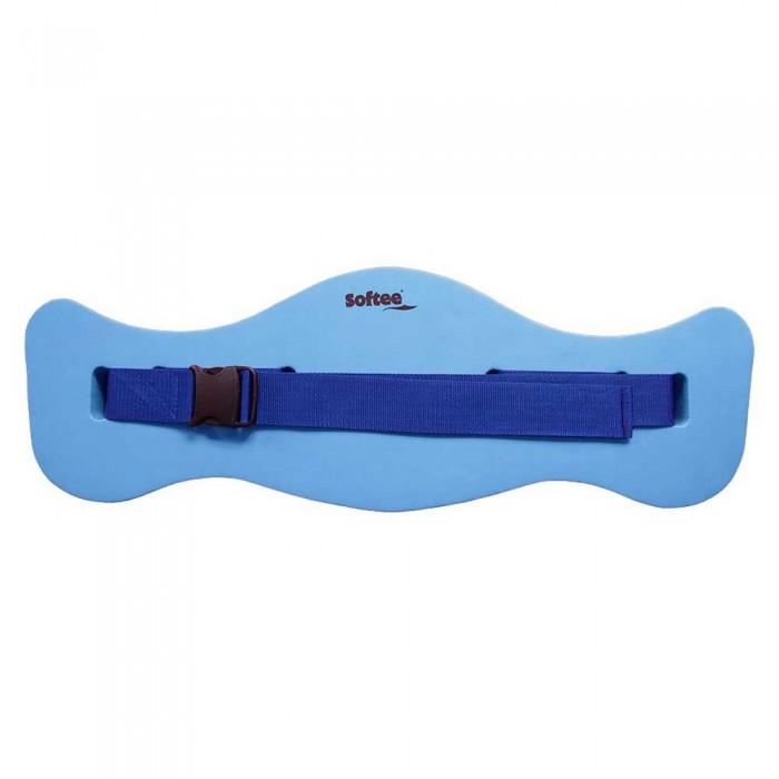 [해외]SOFTEE Belt 6137568018 Blue