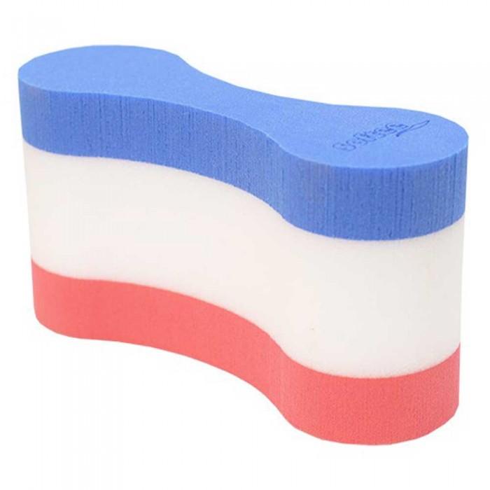 [해외]SOFTEE Pull Buoy 6137568214 Red / White / Blue