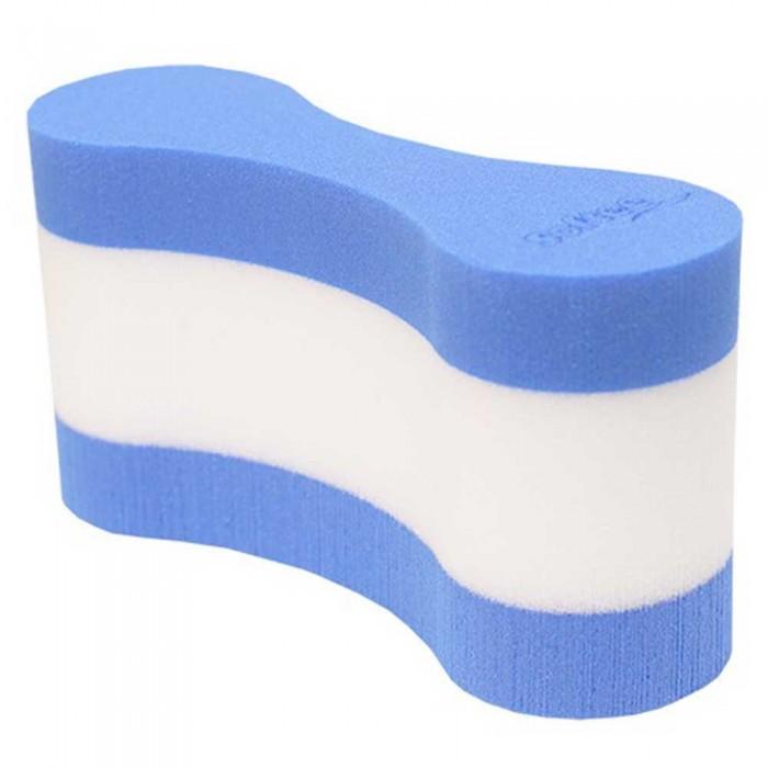 [해외]SOFTEE Pull Buoy 6137568215 Blue / White / Blue