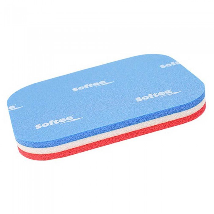 [해외]SOFTEE Kickboard 6137568339 Blue / White / Red