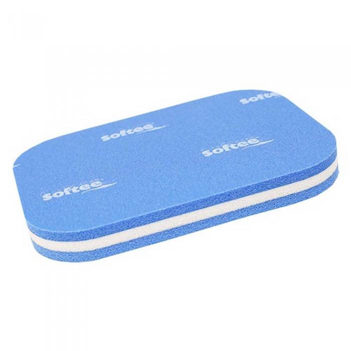 [해외]SOFTEE Kickboard 6137568340 Blue / White / Blue