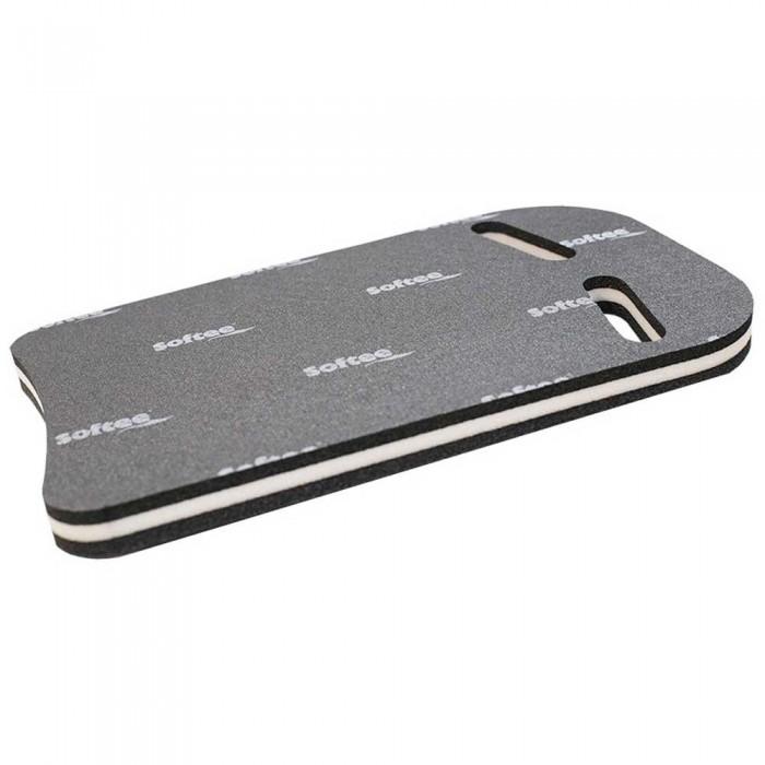 [해외]SOFTEE Kickboard With Hand Holes 6137568344 Black / White / Black