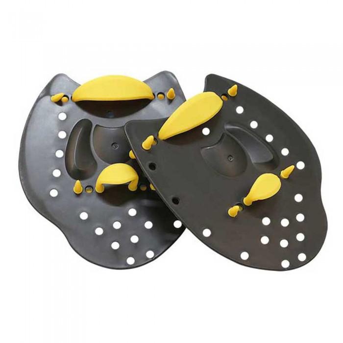 [해외]SOFTEE Balance Swimming Paddles 6137568012 Yellow