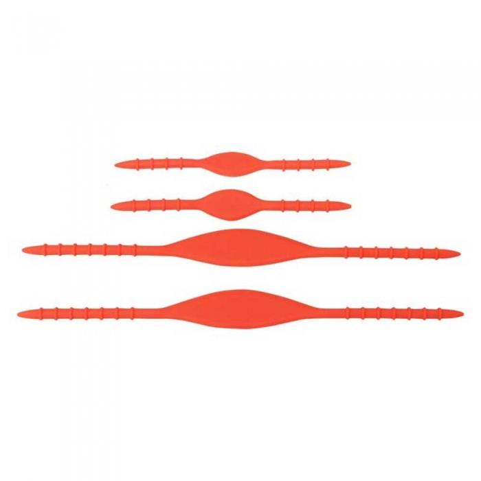 [해외]SOFTEE Rubber Stripe For Balance 6137568014 Red