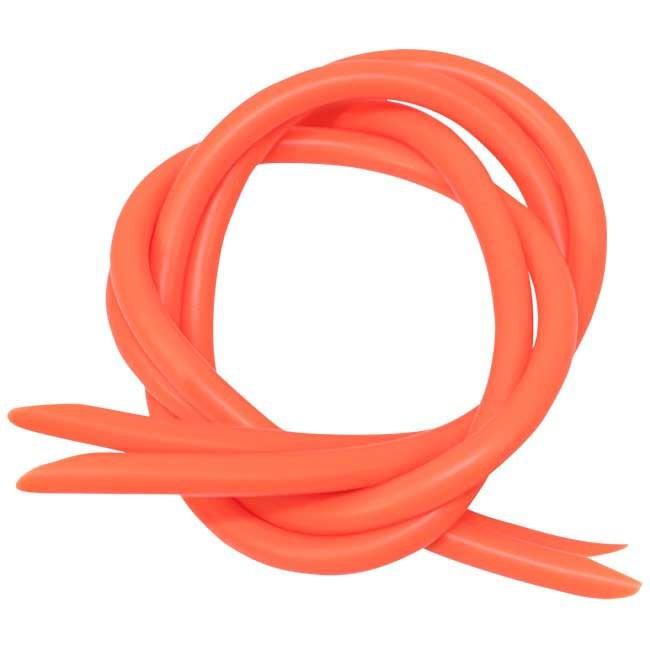 [해외]SOFTEE Latex Tube Replacement For Ergo High Tech 6137568086 Orange