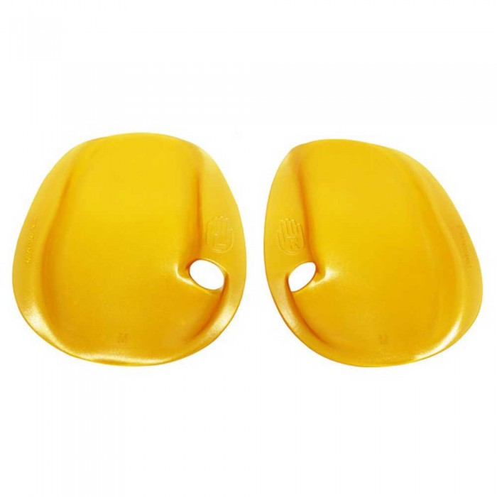 [해외]SOFTEE Training Swimming Paddles 6137568333 Orange