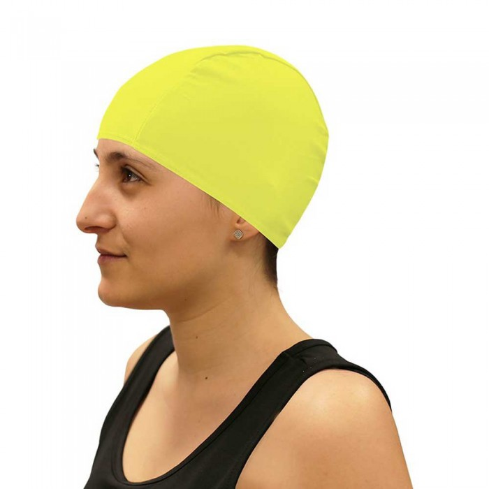 [해외]SOFTEE Lycra Fluor Yellow