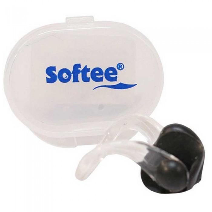 [해외]SOFTEE Storm Nose Clip 6137568163 Black