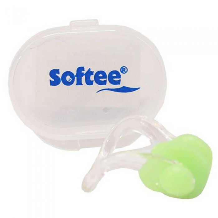 [해외]SOFTEE Storm Nose Clip 6137568165 Green