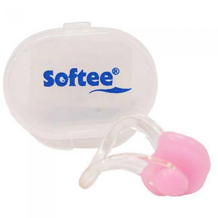 [해외]SOFTEE Storm Nose Clip 6137568167 Fucsia