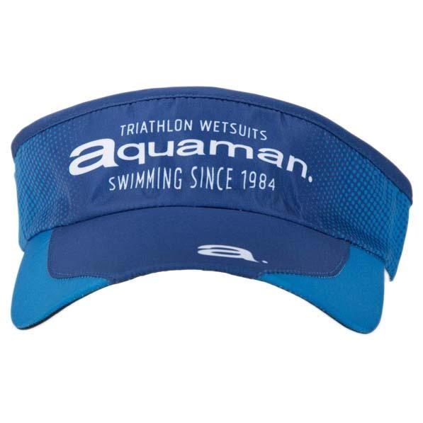 [해외]아쿠아맨 Visor Ocean 6136764753 Blue