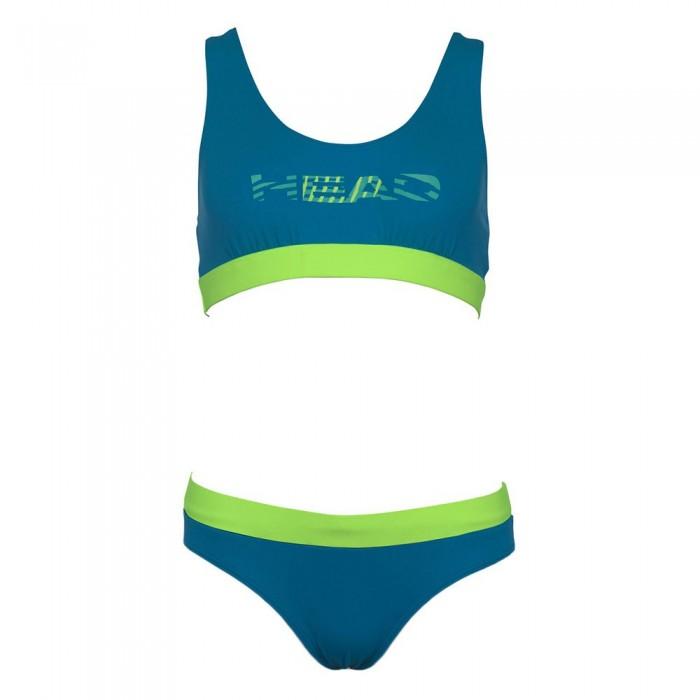 [해외]헤드 SWIMMING Colourise Volley Bikini 6137475029 Green