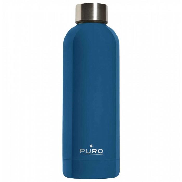 [해외]PURO Hot&골드 더rmic 글로시 500ml Dark Blue